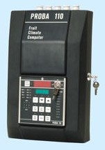 Контроллер управлением газации бананов PROBA 110